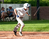 Air Academy tops Liberty 6-4 in extra innings