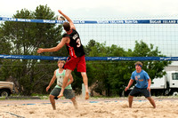 2017 RMSG Beach Volleyball