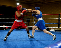 60kg Women's Light Welter