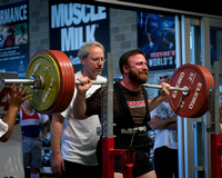 Mens Powerlifting